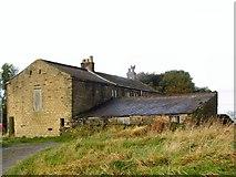 SD9606 : Nebo Farmhouse by Roger May