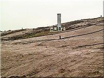 NS6662 : Landfill by Roger May