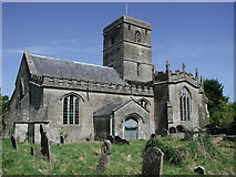 SU0661 : ALL CANNINGS Church of All Saints by ChurchCrawler