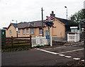 SS0699 : Manorbier station by Ruth Jowett