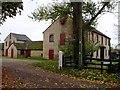 TL4751 : Bury Farm, Stapleford by David Gruar
