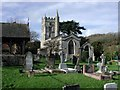 ST6464 : Compton Dando (Somerset) Church of St Mary by ChurchCrawler