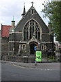 ST6070 : Knowle, Bristol, Methodist Church by ChurchCrawler