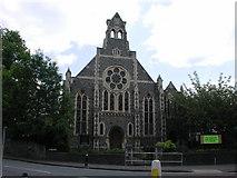 ST6170 : Brislington, Bristol, United Reformed Church by ChurchCrawler