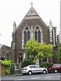 ST5775 : Westbury Park Methodist Church, Henleaze, Bristol by ChurchCrawler