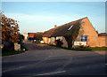 TL5354 : New Shardelowes Farm, Balsham Road, Fulbourn by Philip Talmage