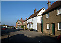 TL5260 : Main Street, Stow-cum-Quy CB5 by Philip Talmage