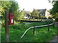 SP6507 : Little Ickford pond by Ellen Webster
