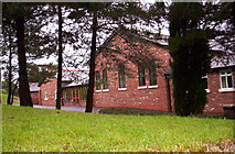 SJ6185 : Hillcliffe Baptist Church, Warrington by S Parish