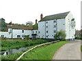 TF9924 : Bintree Mill by Mark Boyer
