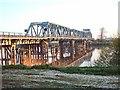 SE7326 : Boothferry Bridge by Gordon Kneale Brooke