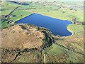 NY0514 : Meadley Reservoir by Simon Ledingham