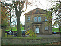 SE0239 : Slack Lane Baptist Chapel by David Spencer