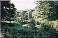 SD7797 : Viaduct, Aisgill by Andrew Smith