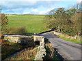 SE0040 : Morkin Bridge by David Spencer