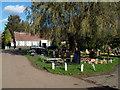 TQ4171 : Grove Park Cemetery, Marvels Lane SE12 by Philip Talmage