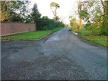 NZ4913 : Old Hemlington Road by Mick Garratt