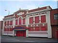 SJ3691 : The Grafton Rooms, West Derby Road. by Sue Adair