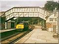 SX1164 : Bodmin Road Station, July 1974 by mark harrington