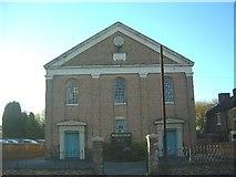 SJ6904 : The Fletcher Methodist Hall by Steve McShane