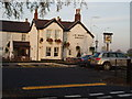SJ7279 : The Windmill Inn at Tabley by Ian Warburton