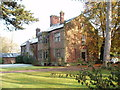 SJ7979 : Mobberley Old Hall by Ian Warburton