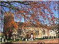 TA0143 : Church of Saint Catherine, Leconfield by Stephen Horncastle