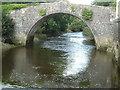 SN0614 : Blackpool Bridge - The Circle by Rob Farrow