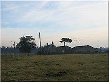 SE8838 : Castle Farm by Colin Westley