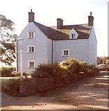 SH3981 : Tre'r ddôl, Llechcynfarwy by Humphrey Bolton