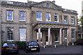 SY9993 : Upton House, Dorset by John Lamper