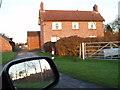 SJ7173 : New Farm, Patmos Lane, Nether Peover by Ian Warburton