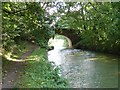 SU1361 : Kennet & Avon Canal by Michel Van den Berghe
