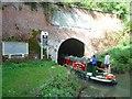 SU2363 : Kennet & Avon Canal by Michel Van den Berghe