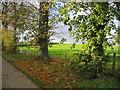 SP7515 : Waddesdon Hill by Pip Rolls