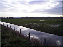 SD3620 : Marshside, Southport by Mark  Arrowsmith