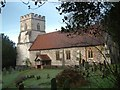 SU8084 : The Church of St. Peter & St. Paul, Medmenham by Colin Bates