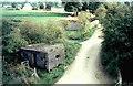 SJ9170 : Macclesfield Canal Pillbox by Ian Sanders
