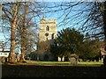 SU6894 : St. Leonard's Church, Watlington by Colin Bates