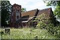 SP8310 : Stoke Mandeville Church by Stephen Daglish