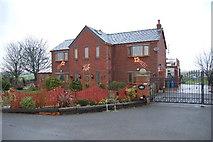 SD4045 : Carr House Farm Union Lane by Keith Wright
