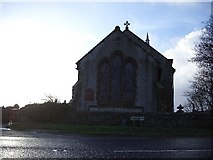 SD2367 : Rampside Church by Lee Coward