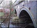 SJ1800 : Berriew Aqueduct, Powys by Ralph Rawlinson