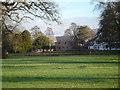 SJ9181 : Adlington Manor by Paul Twambley