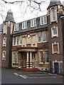 TQ1688 : Harrow High School and Sports College by David Hawgood