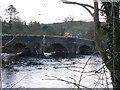 SD3686 : Newby Bridge by Ben Stafford