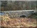 NM8403 : Bridge on the A819 by Patrick Mackie