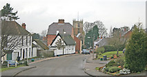 SK6403 : Thurnby near Leicester by Kate Jewell