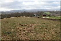 SO4326 : Court-a-grove Farm by Philip Halling