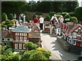 SU9391 : Bekonscot Model Village by Ray Stanton